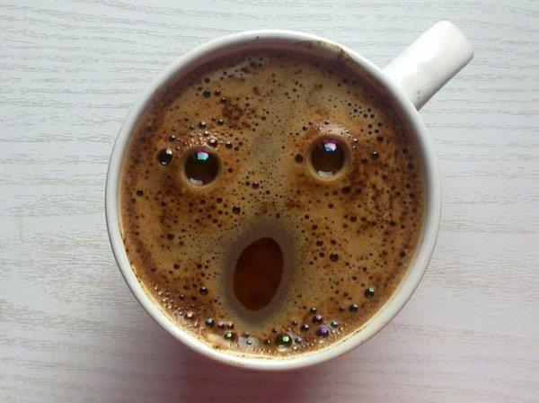 Even my coffee is surprised I woke up early again for no reason. http://t.co/lmI9s9aLyp