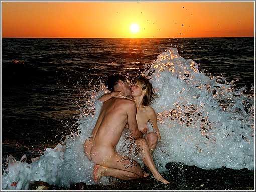море секс пара-фе2