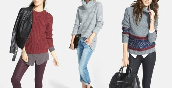 New season. New looks. #cozy #fall http://t.co/7nfCaOcaRT http://t.co/gsMuir6BbL