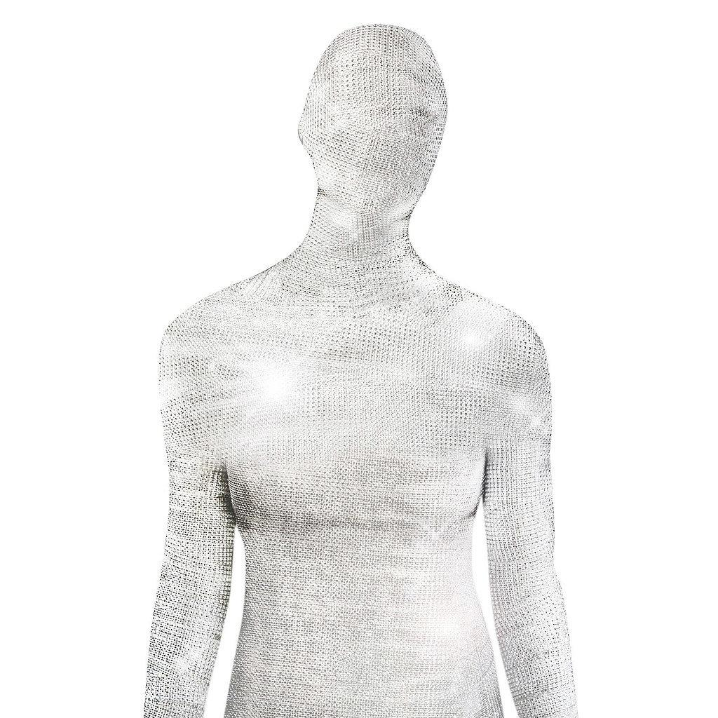 Still need a Halloween costume? Here's an easy diamond-covered fix: http://t.co/x1zs9Rwms3 http://t.co/2Hhytv0IlN