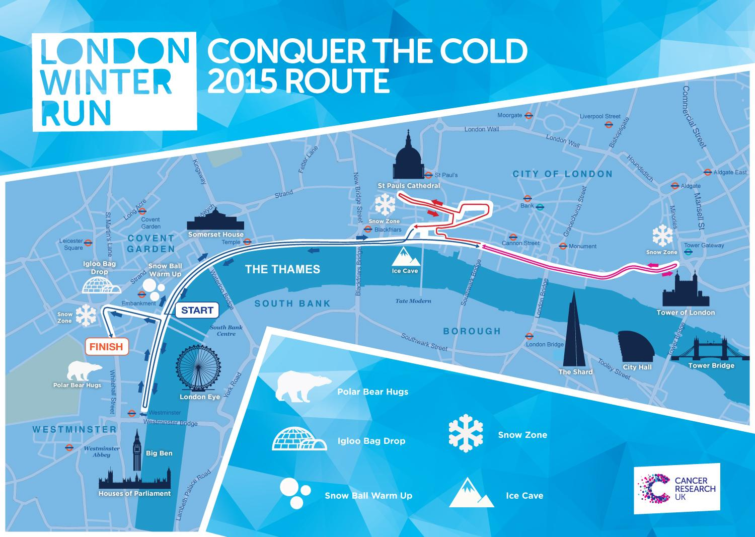 Keep fit throughout the winter - book your spot in London's brand new @WinterRunSeries 10k for @CR_UK Feb 1st 2015 http://t.co/LTMGCCIsny
