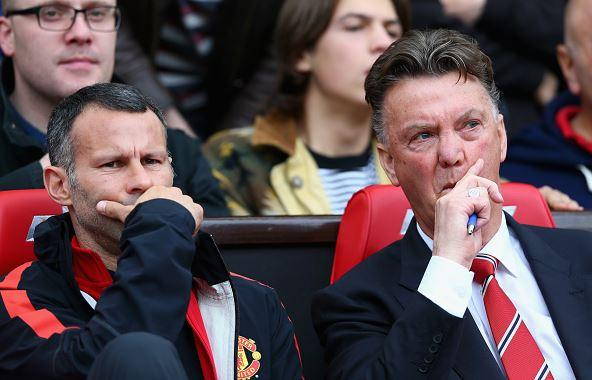 """RT @BBCSport: .@RobbieSavage8: """"Louis van Gaal thinks @ManUtd can catch @chelseafc. Who is he kidding?"""" http://t.co/FDjgn3dyWo http://t.co/…"""