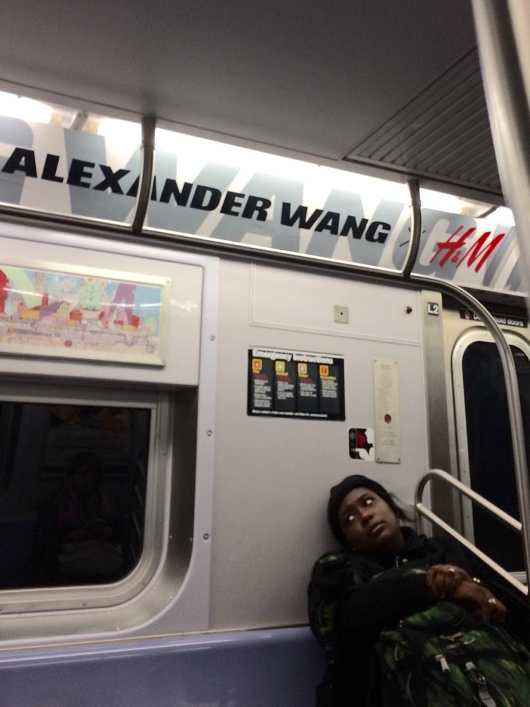 Public opinion on #ALEXANDERWANGxHM ? *rolls eyes* :D :D http://t.co/LtV8nrGWFx