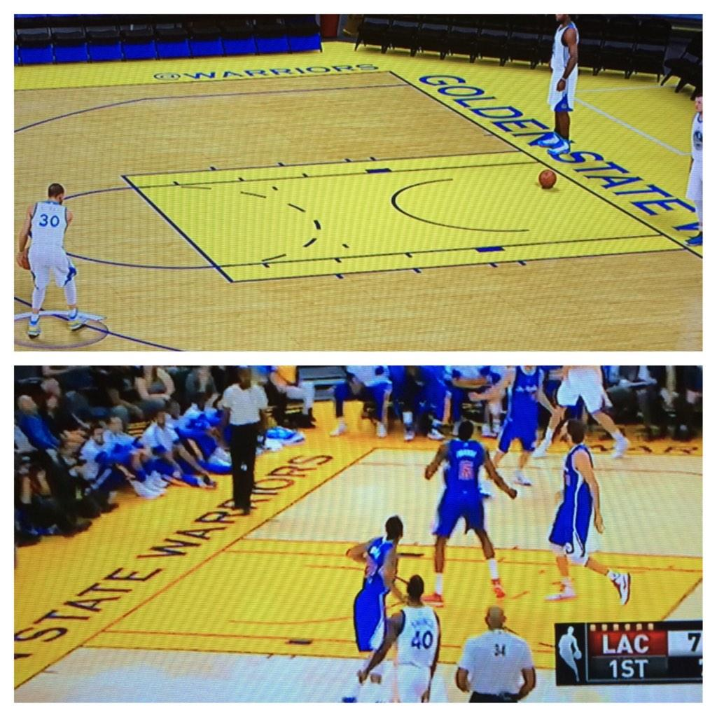 Warriors Path State Park Basketball Court: New Courts Available Now In NBA 2K15 For Cavs, Pelicans