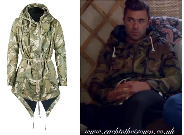 Follow my mate @AlexChristoph3r and check out his clothing 👌also @ETTOBoutique where I got this coat in latest series http://t.co/adrtmK6JSe
