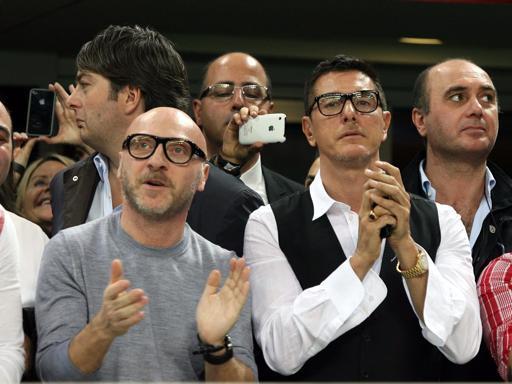 RT @Corriereit: Dolce e Gabbana assolti:  non ci fu evasione fiscale  http://t.co/CtUw7q63Sm http://t.co/pkdY4P3AGA