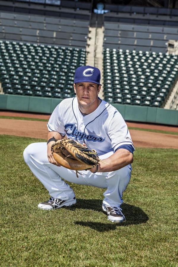 """Columbus Clippers on Twitter: """"ICYMI: Former Clippers Michael ..."""
