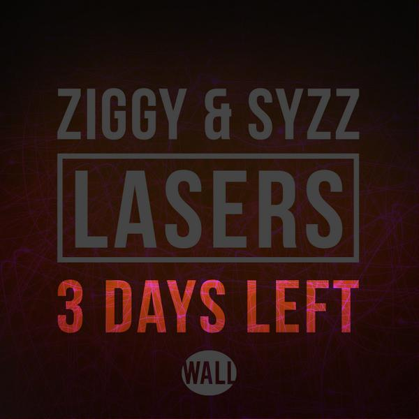 Really excited for the release of 'Lasers' this Monday! http://t.co/WrEEROaOar