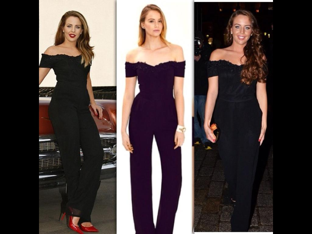Only Size 8's Left of The Holly Jumpsuit @BellaSorella251   Was £85 NOW £45  Buy> http://t.co/0uYRQq6Jro http://t.co/sIIcpxDk1d
