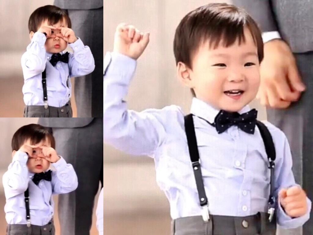 Corat Coretan Annyeong Song Triplets Daehan Minguk Manse