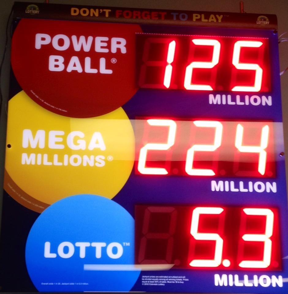 Colorado Lottery (@ColoLottery)