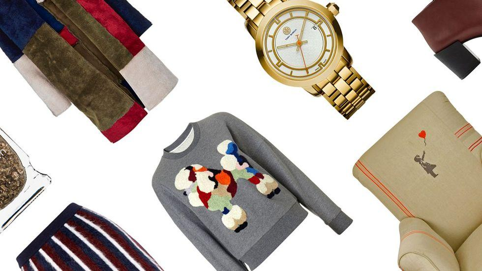 This week's Style List will make you want to spend all of the money http://t.co/nlGijLi4tU http://t.co/iV4BP9NQ6v