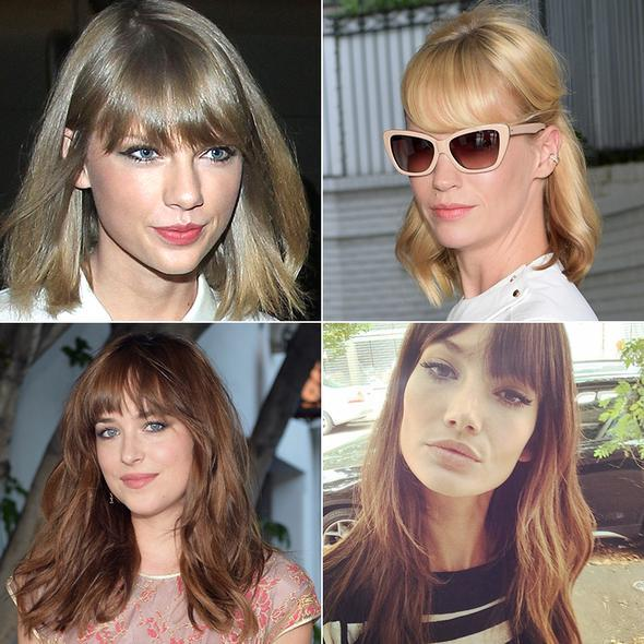 The best bangs of the week: http://t.co/MGt0x8oWM3 http://t.co/UZVogON9SA