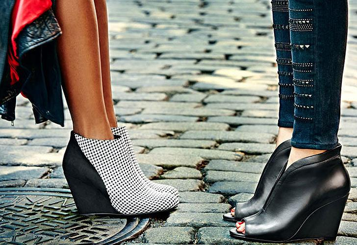 Go ahead: indulge your shoe addiction. #ShoeLovers http://t.co/4ICKjx57fh http://t.co/Qh3XXUiJcG