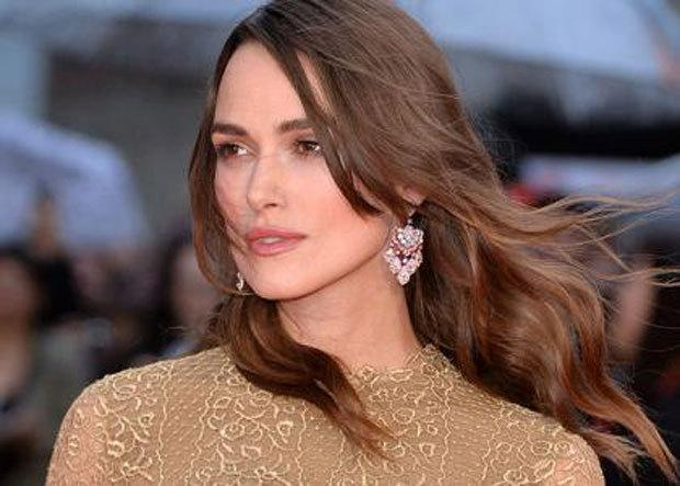 "Keira Knightley: Broadway Bound in ""Therese Raquin"" 