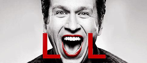 Pete Holmes Explains Why He Always Smiles http://t.co/P2b3sfa78M http://t.co/HS2Br4iLQo