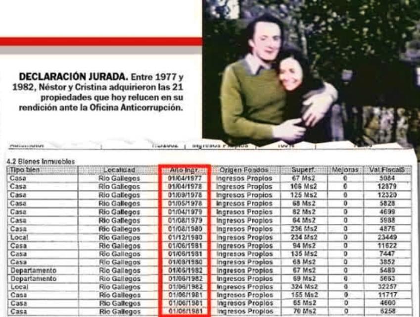 Cristina Kirchner, Mostrá el Titulo, no te cuesta Nada