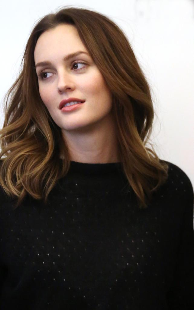 You MUST hear Leighton Meester's stunning new album: http://t.co/nizXkUjRp8 http://t.co/EsjK7Mp91c