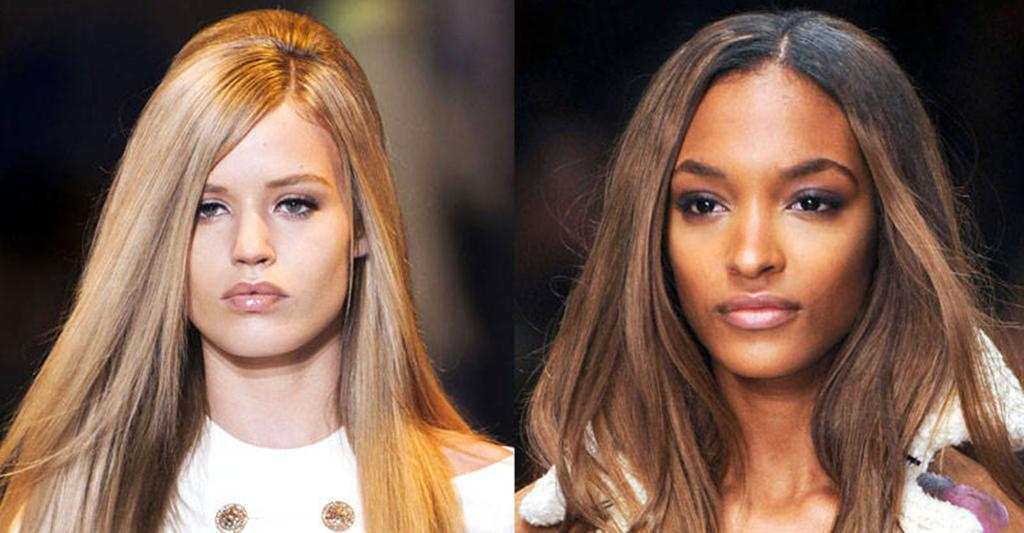 The 46 best hairstyles from the fall runways: http://t.co/g7mByq21X6 http://t.co/irnyautWMo