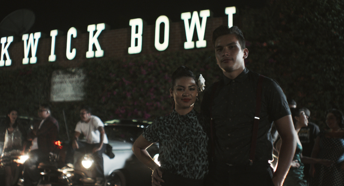 East LA's greasers and pin-ups show us what 50s Rockabilly means in the 21st century: http://t.co/haXsi7CAtP http://t.co/Z8sv31hX4B