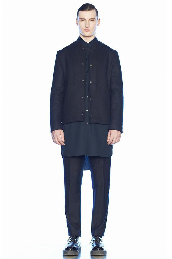 A tech-noir collection from Sweden's next brand to watch: http://t.co/8uqlbXmrF6 http://t.co/TPB3MHpVKY