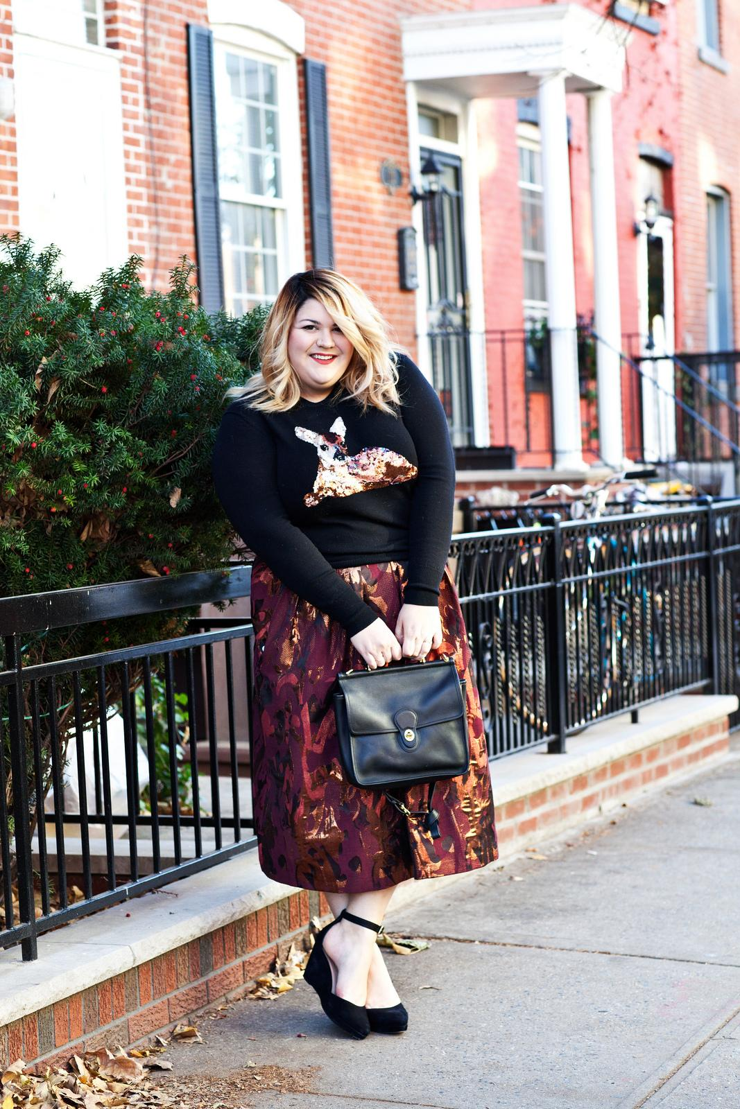 The 10 plus-size street style stars you really should be following: http://t.co/c02zZfKjEM CC @nicolettemason http://t.co/3EKj7KQucU