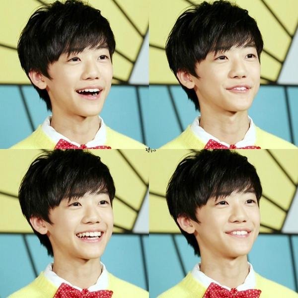 SMrookies Smile King Jaemin