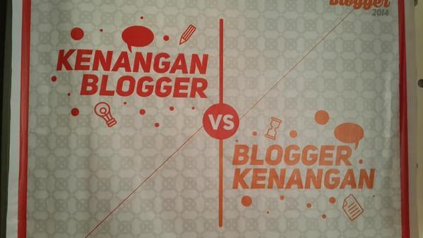 """"""" Karena setiap tulisan adalah sebuah kenangan."""" #KumpulBlogger http://t.co/PQRQOVZXHk"""