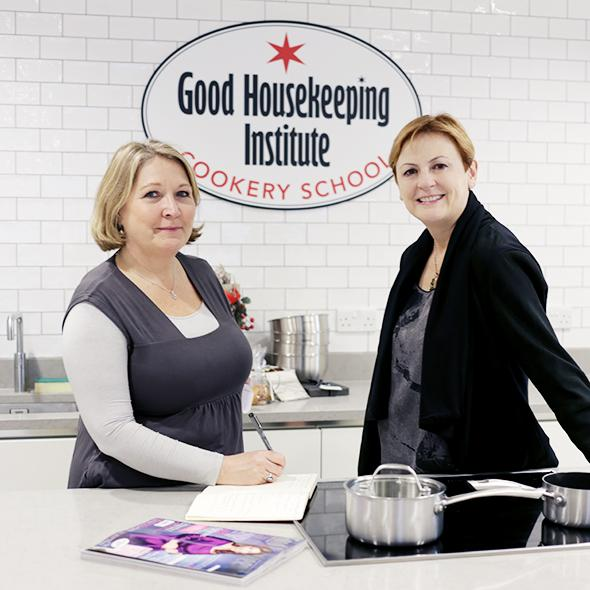 RT @GHmagazine: Heard about our brilliant new Cookery School? Let our @GHeditor give you a proper introduction http://t.co/7TZQE7Ojyi http:…