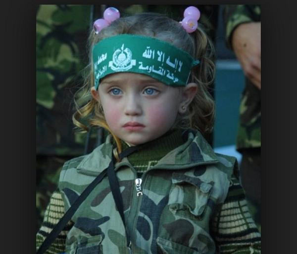 Image result for palestinian girl pic