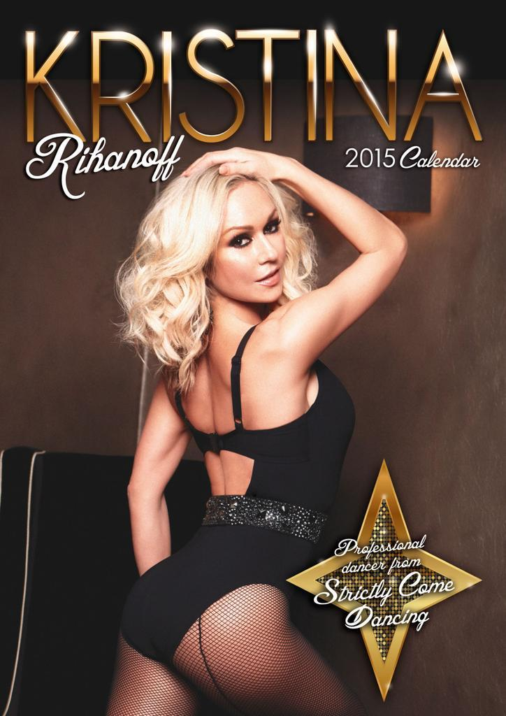 RT @Celebrity_Merch: Get your @KRihanoff  calendar at your local @CalendarClubUK store. On sale now! http://t.co/7tTcaMa25G