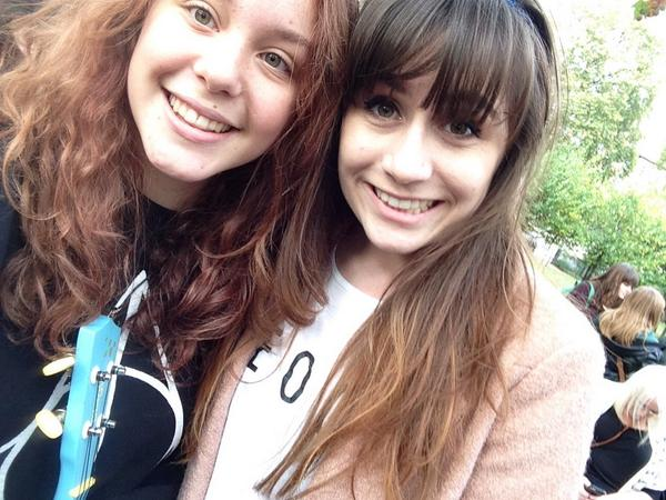@doddleoddle thanks so much you were so so so lovely