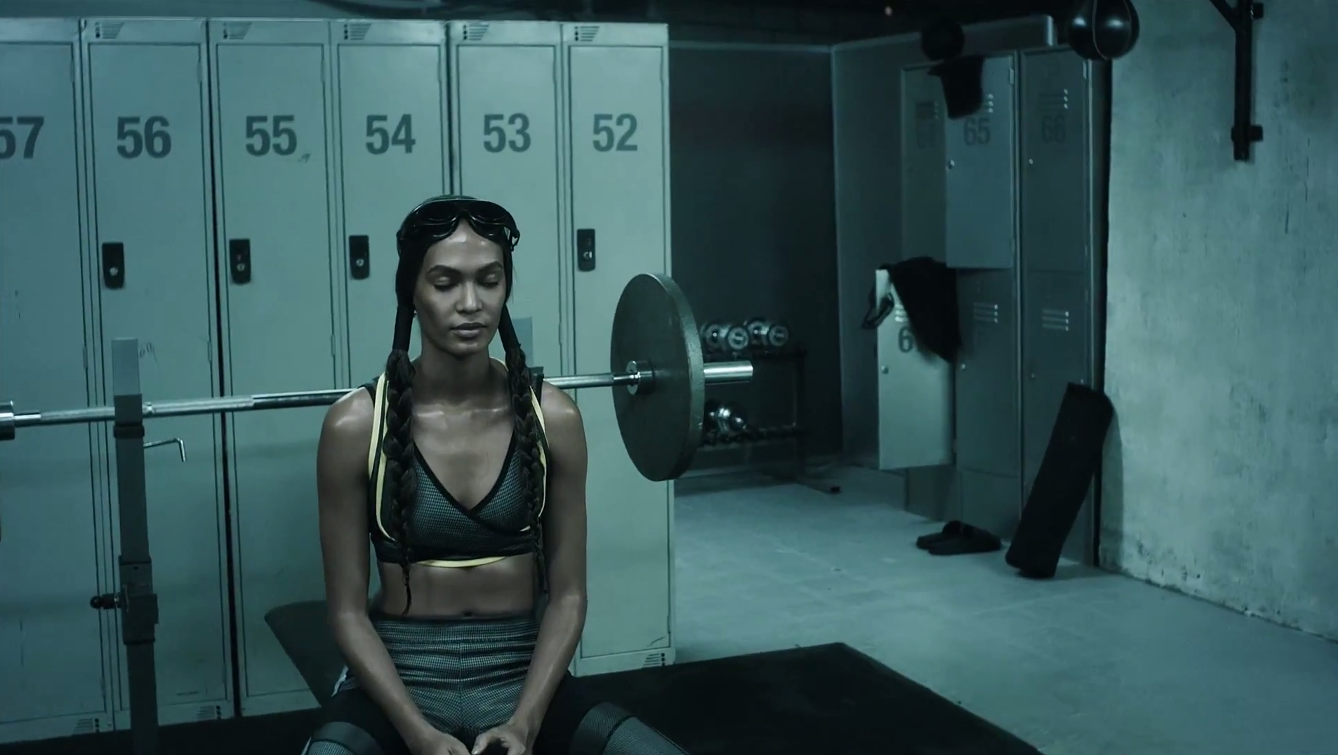 Alexander Wang's dream team comes to life. This video is insane: http://t.co/M2IM7VW3Ow #ALEXANDERWANGXHM http://t.co/kYz9cR76Zy