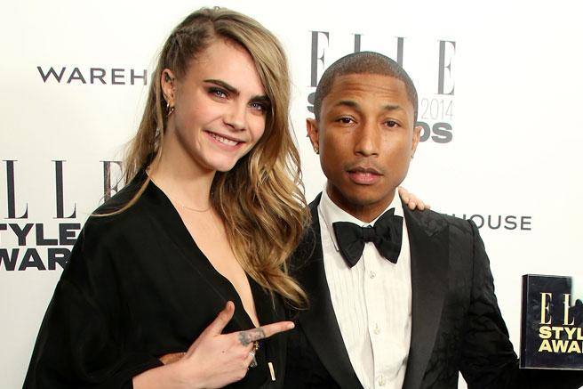 Cara Delevingne has some AMAZING new career news: http://t.co/k4gF06gvWn http://t.co/udBWXW3Zf7