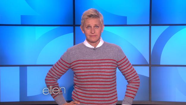 !!! Ellen Degeneres is launching a lifestyle brand! http://t.co/i9TE5XERoY http://t.co/5GKHYp4DsL
