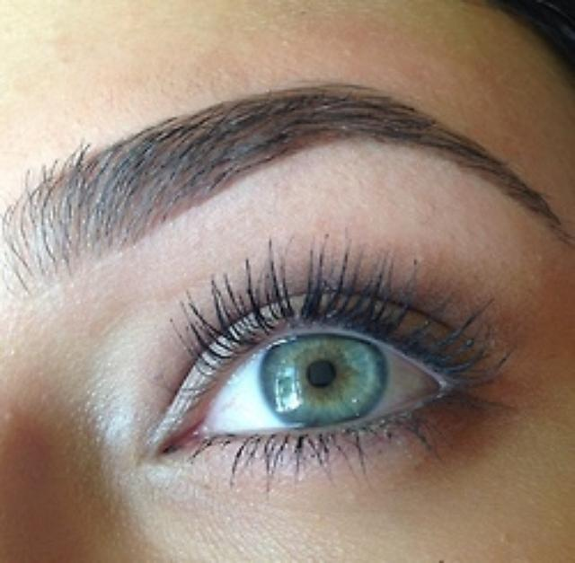 The perfect brow!! 😍 http://t.co/7MrACD4gkj #eyebrows #brows http://t.co/4KgWFePN7X