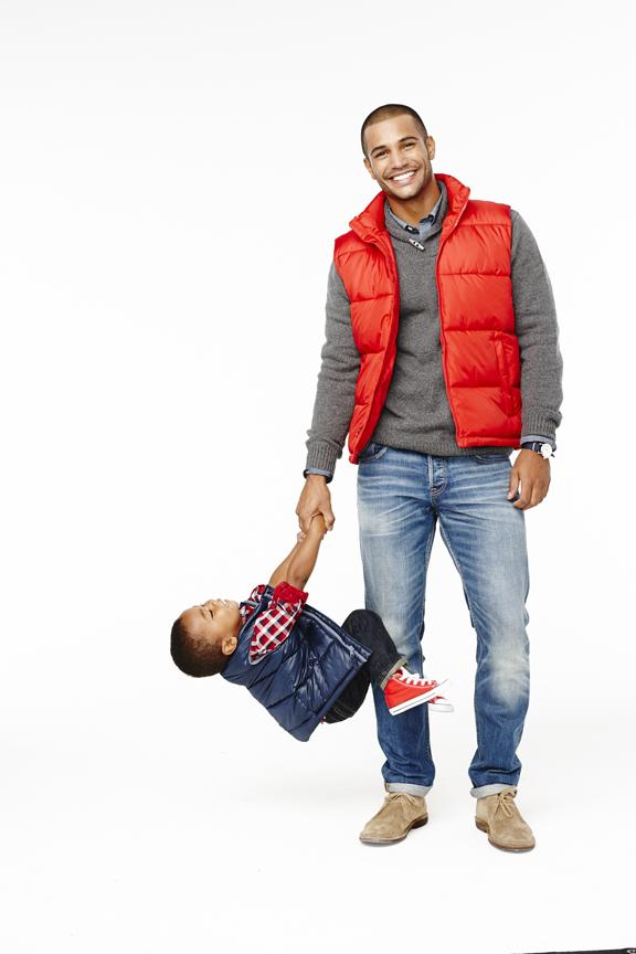 Get frost free vests for the family on sale for just $15, good for today (Oct. 25) only! http://t.co/IpmplYeU2l