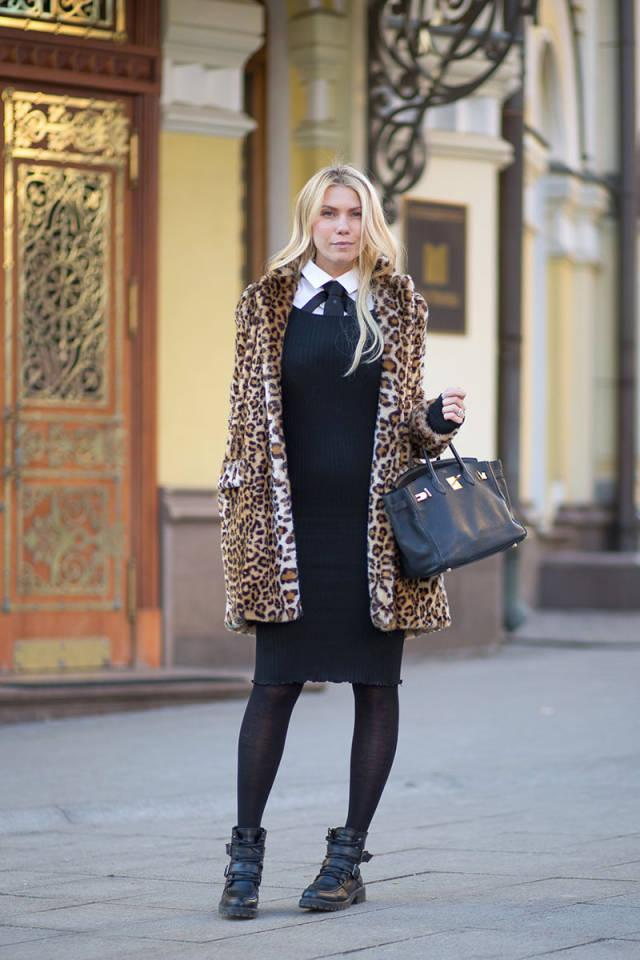 33 street style looks from Moscow Fashion Week to inspire your fall wardrobe: http://t.co/5TokJPQIVY http://t.co/aqNZYZ0PSS