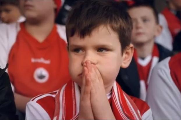 What's even worse than your team losing? This charming @KFC spot explains http://t.co/c6l3C0X5bq http://t.co/Ir8GUPNvjX