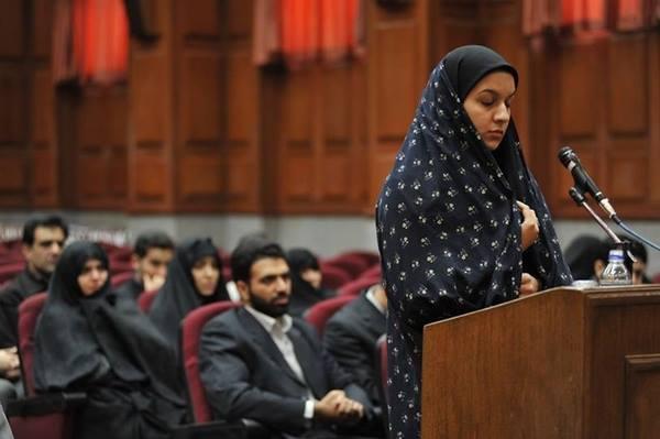 Esecuzione della pena capitale per Reyhaneh Jabbari in Iran.