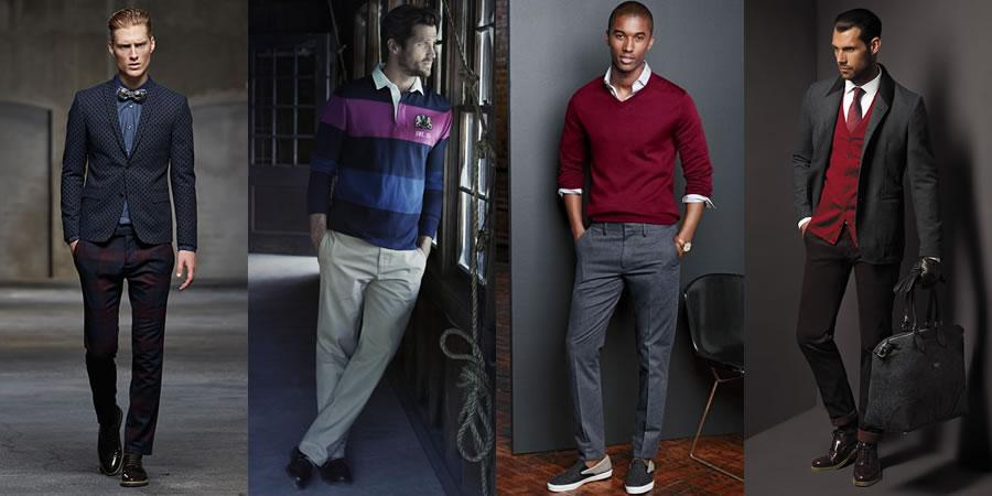 We bring you the complete trouser guide for 2014/15: http://t.co/rnGExQICtn http://t.co/zFxDzIrCPi