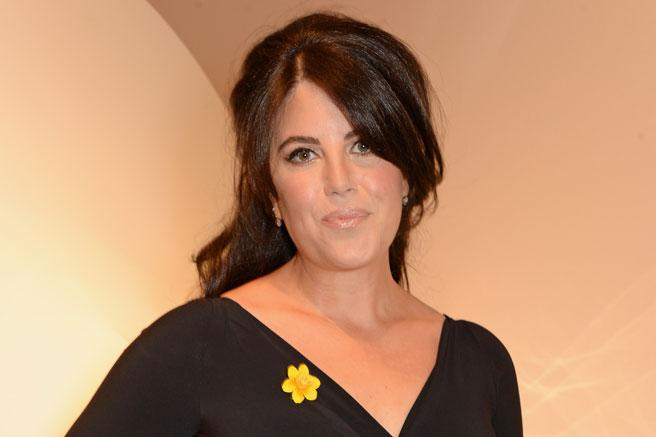 Monica Lewinsky's powerful speech on cyberbullying will FOREVER change how you think of her: http://t.co/mUHDlAW6IN http://t.co/NlNiNv6Z0L