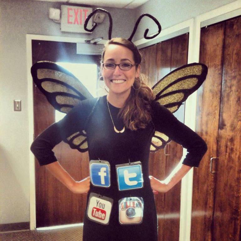 20 hilarious and adorable costume ideas that will dominate EVERY Halloween party you go to: http://t.co/JX31NoWWdT http://t.co/YjRchvCwQ2