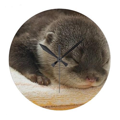 Cette nuit on change d'heure: 1h de plus pr dormir comme des loutres ou pr lire en musique> http://t.co/oXvFilaZUV :)