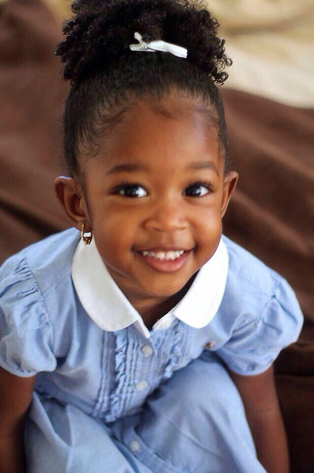 "Melanin Monroe on Twitter: ""Black babies ain't cute? I ..."
