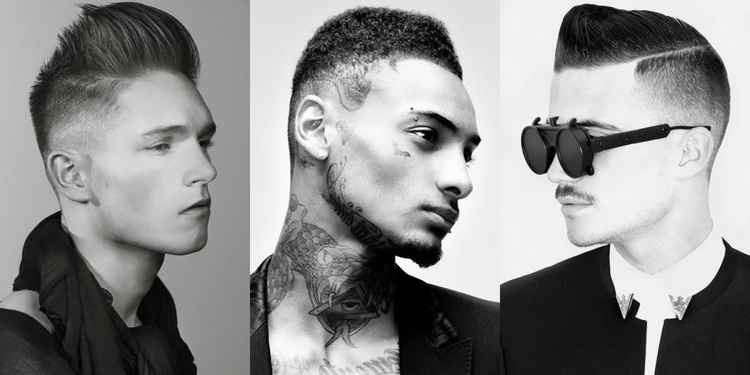 Popular AW14 Men's Hairstyle 3) The Skin Fade: http://t.co/IhSqrhdIi0 http://t.co/O0lAfRJ7UI