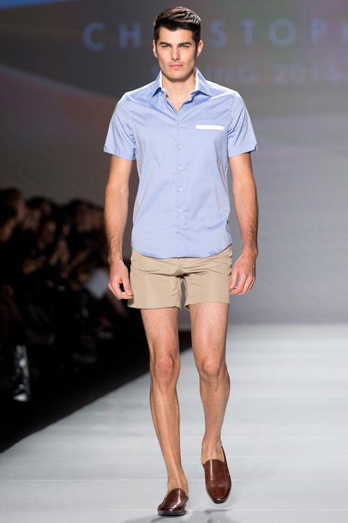 Backstage with @cbatesmenswear chatting shorts on dudes and his next move: to Milan http://t.co/1ZeOQzH4NH #wmcfw http://t.co/907nmDIy46