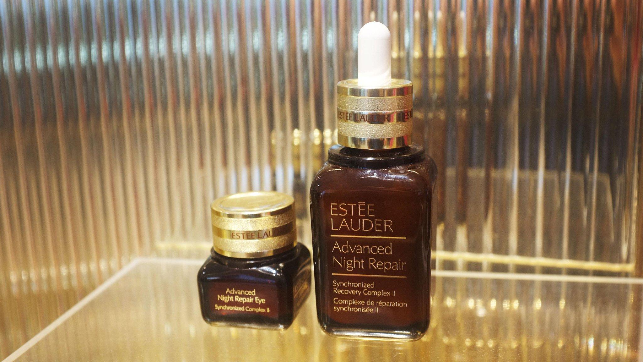Did someone say free beauty treat? Snag a fab Estée Lauder full-size goodie & get glowing! http://t.co/0GtSzNOJ2w http://t.co/KnPhPsyKz9