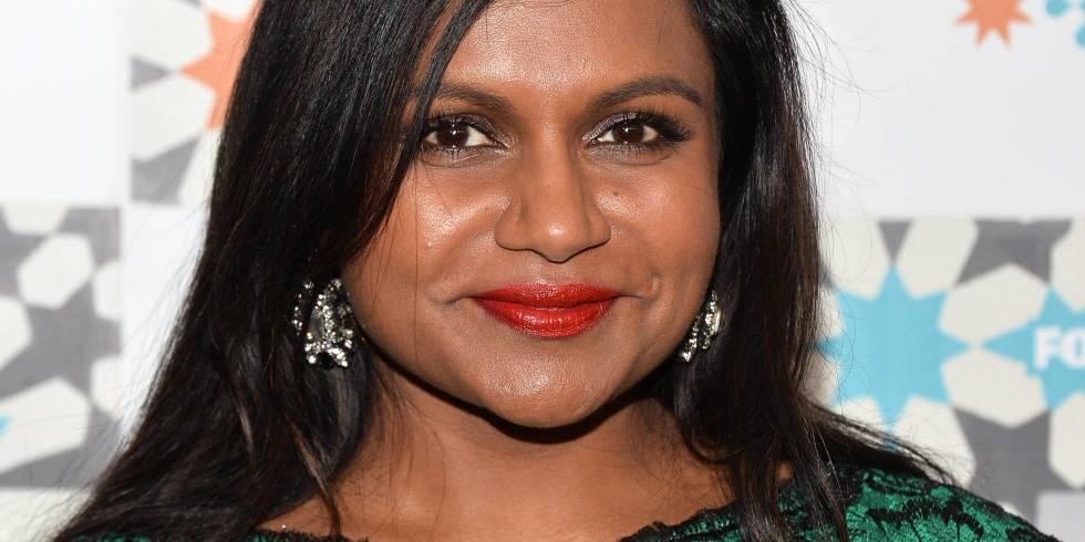 You are NOT going to believe who Mindy Kaling was mistaken for at an after-party (so AWKWARD): http://t.co/CfiEi2tEfJ http://t.co/C16autlzoE