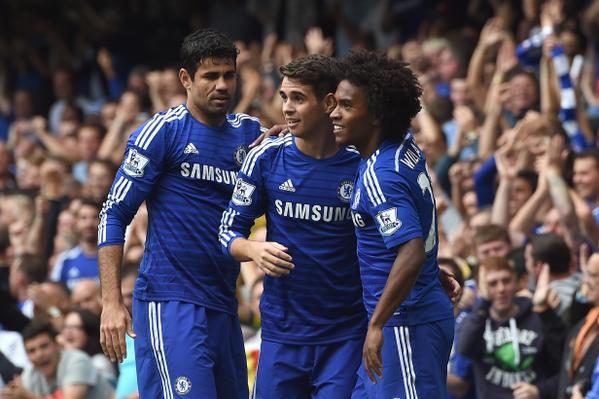 Chelsea fc latest blog